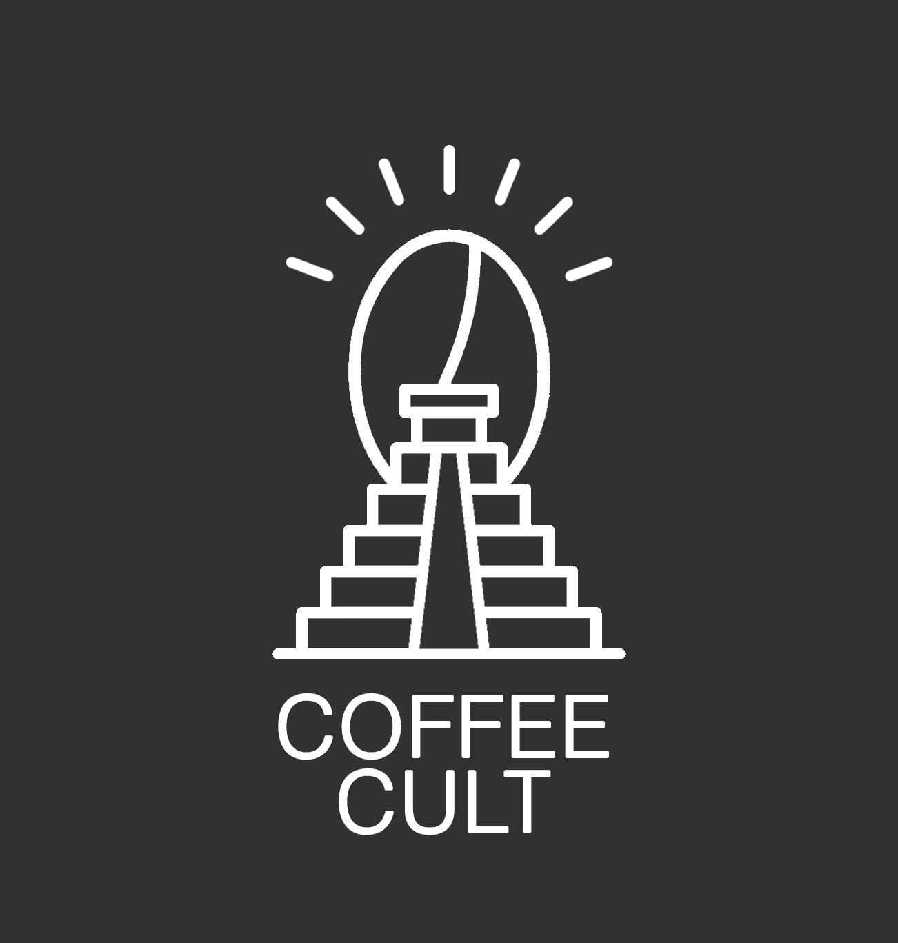 Логотип и фирменный стиль для компании COFFEE CULT фото f_1195bc74af552b4b.png