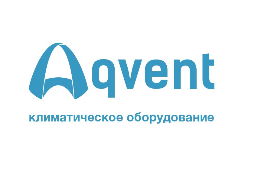 Логотип AQVENT фото f_074527cb97bec984.png