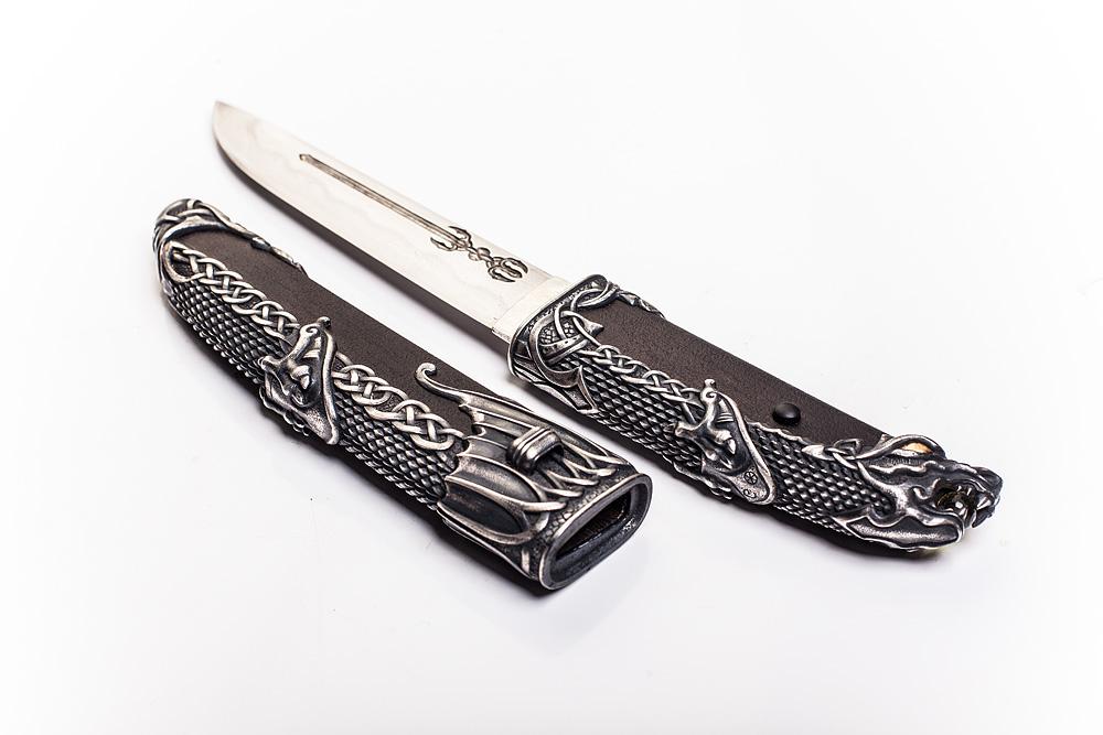 японский ножик 2
