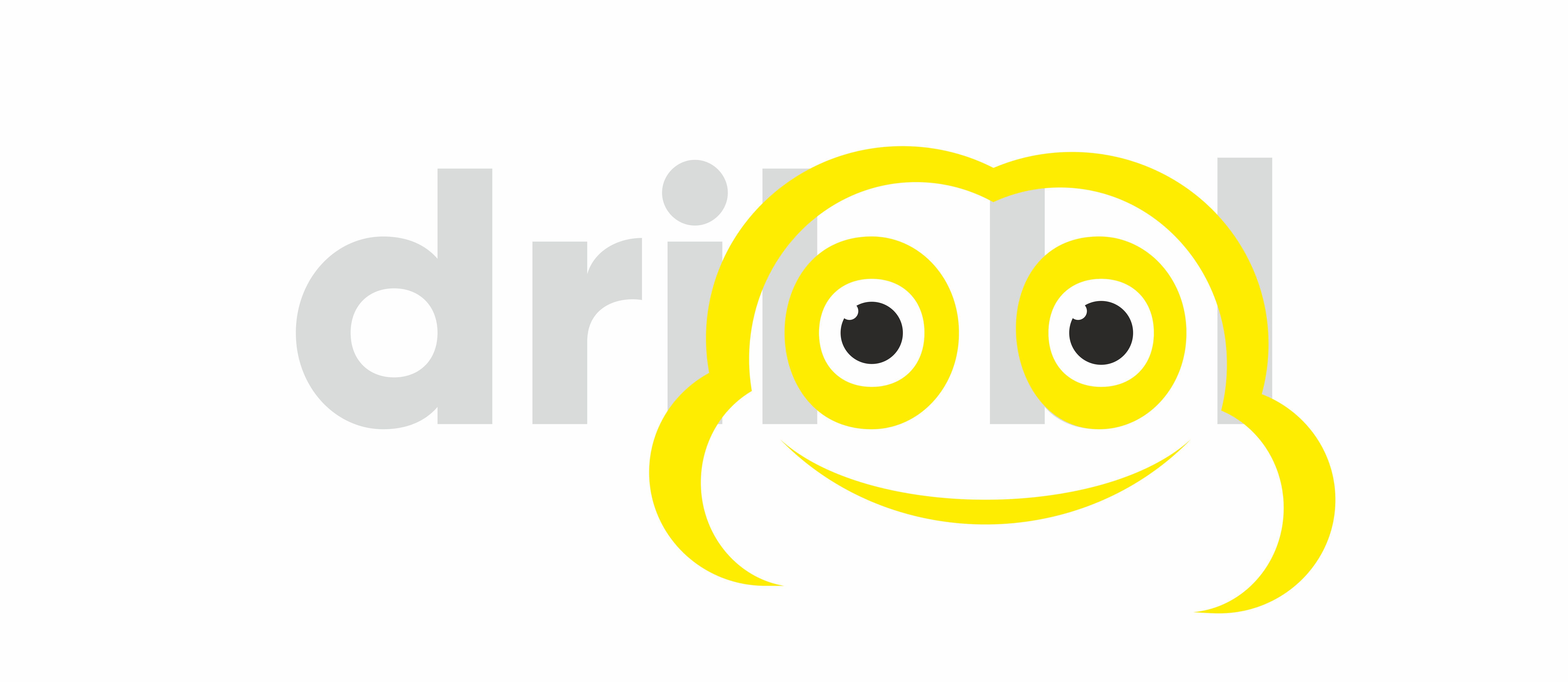 Разработка логотипа для сайта Dribbl.ru фото f_3065a9ba1d049dcb.jpg