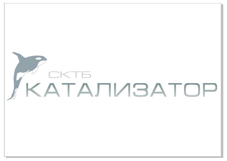 Разработка фирменного символа компании - касатки, НЕ ЛОГОТИП фото f_2115b03b8d2b3819.png