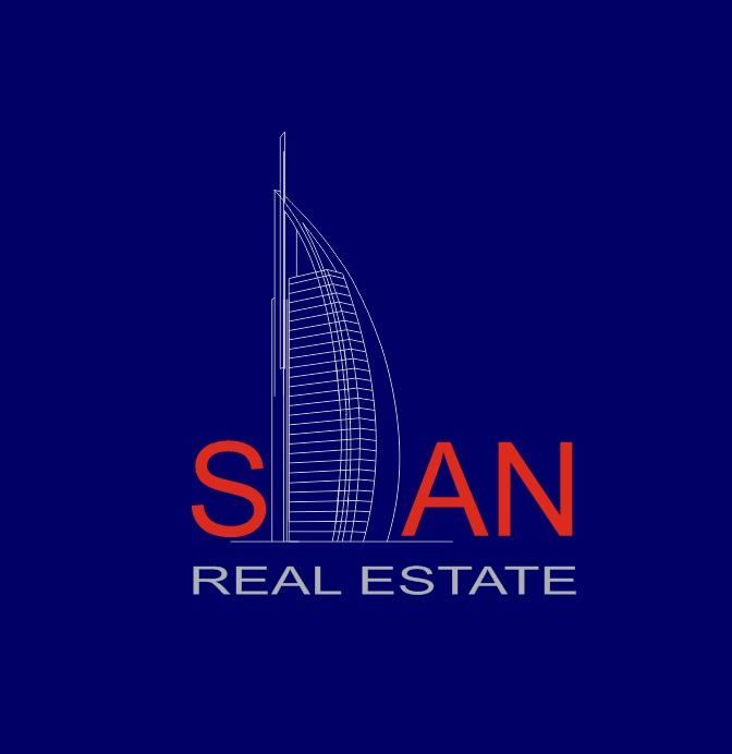 Логотип для агенство недвижемоти ШАН в Эмиратах. фото f_8875b76af1c53eba.jpg