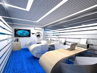 open spase офисное помещение для клиентов