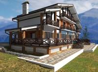 Проектирование мини отель