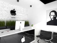 дизай сервисный центр Apple