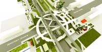 Проектирование пространства города