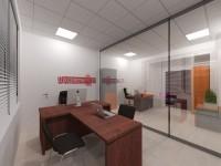 офисное помещение для руководителя