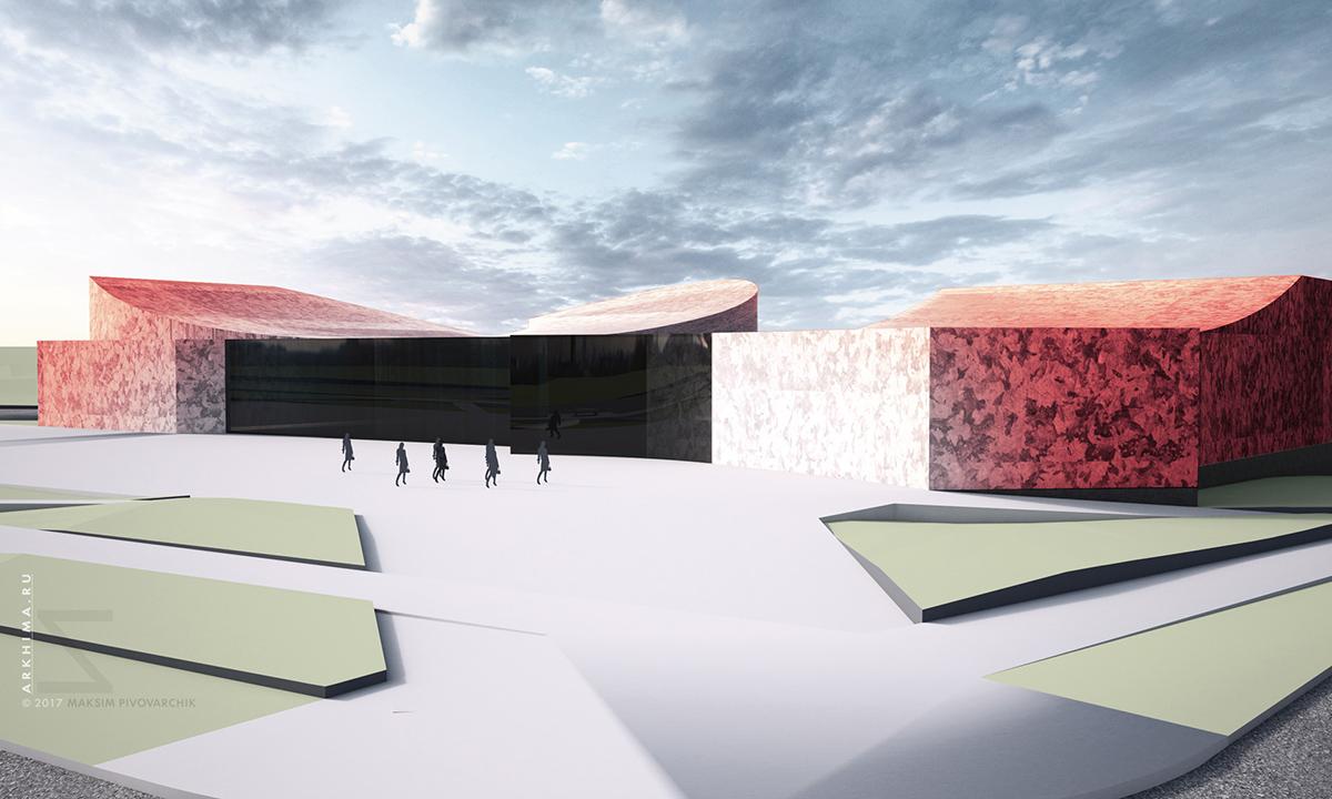 Музейно-выставочный культурно-просветительский центр