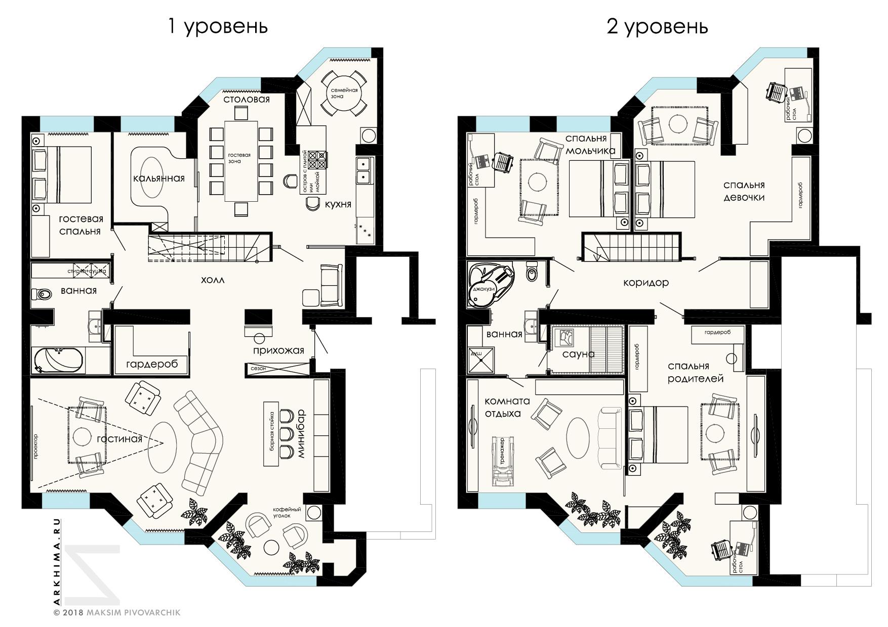 Объединение + планировка квартиры (~260 кв.м.) фото f_4865a57c765a2da4.jpg