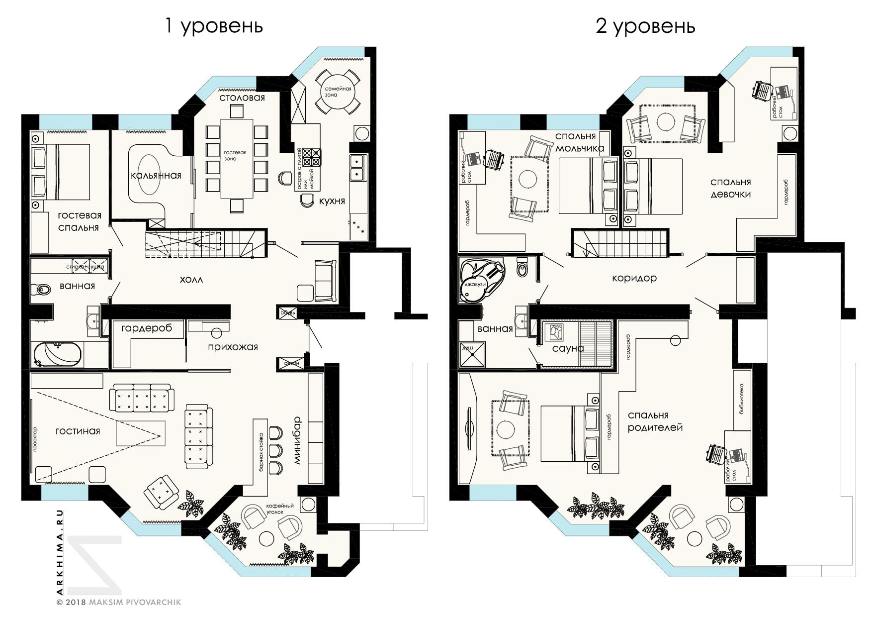 Объединение + планировка квартиры (~260 кв.м.) фото f_9125a57c762dee5a.jpg
