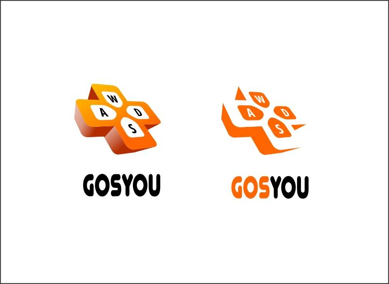 Логотип, фир. стиль и иконку для социальной сети GosYou фото f_507cfc14c0b81.jpg