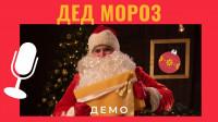 Дед мороз (демо)