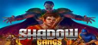 Игра: Shadow Gangs (официальный релиз в Steam)