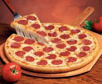 Пицца (Радиореклама)