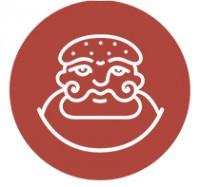 Сеть бургерных - Mr. Burgerovich