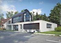 Загородный дом