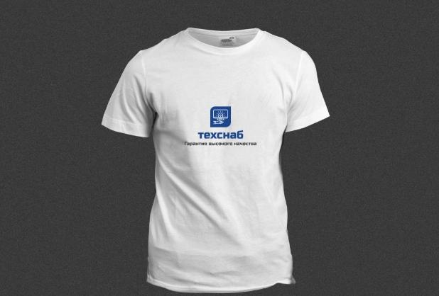 Разработка логотипа и фирм. стиля компании  ТЕХСНАБ фото f_0925b1ed35246c8d.jpg