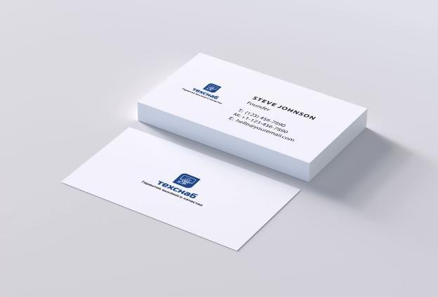 Разработка логотипа и фирм. стиля компании  ТЕХСНАБ фото f_2475b1ed3478fa5d.jpg
