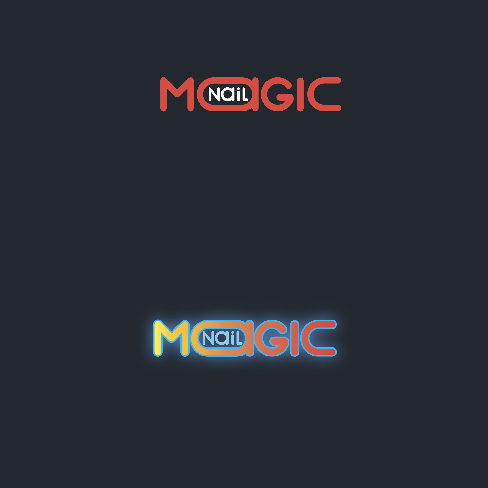 Дизайн этикетки лака для ногтей и логотип! фото f_1775a0dbd6b28e49.jpg