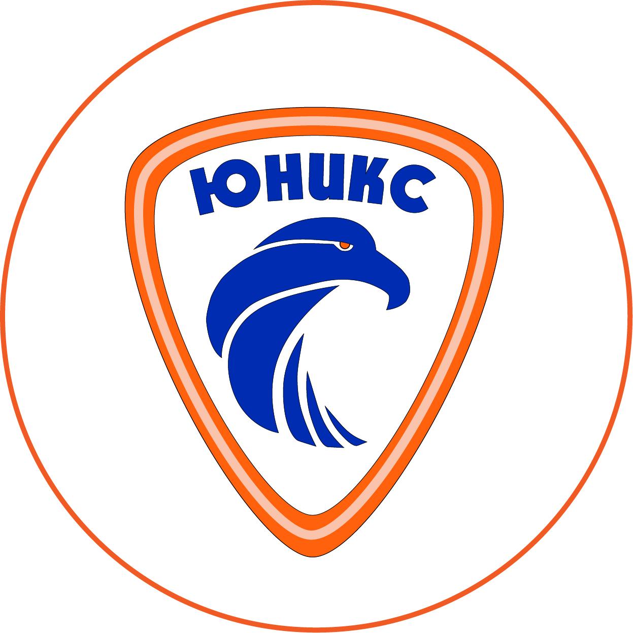 лого на форму