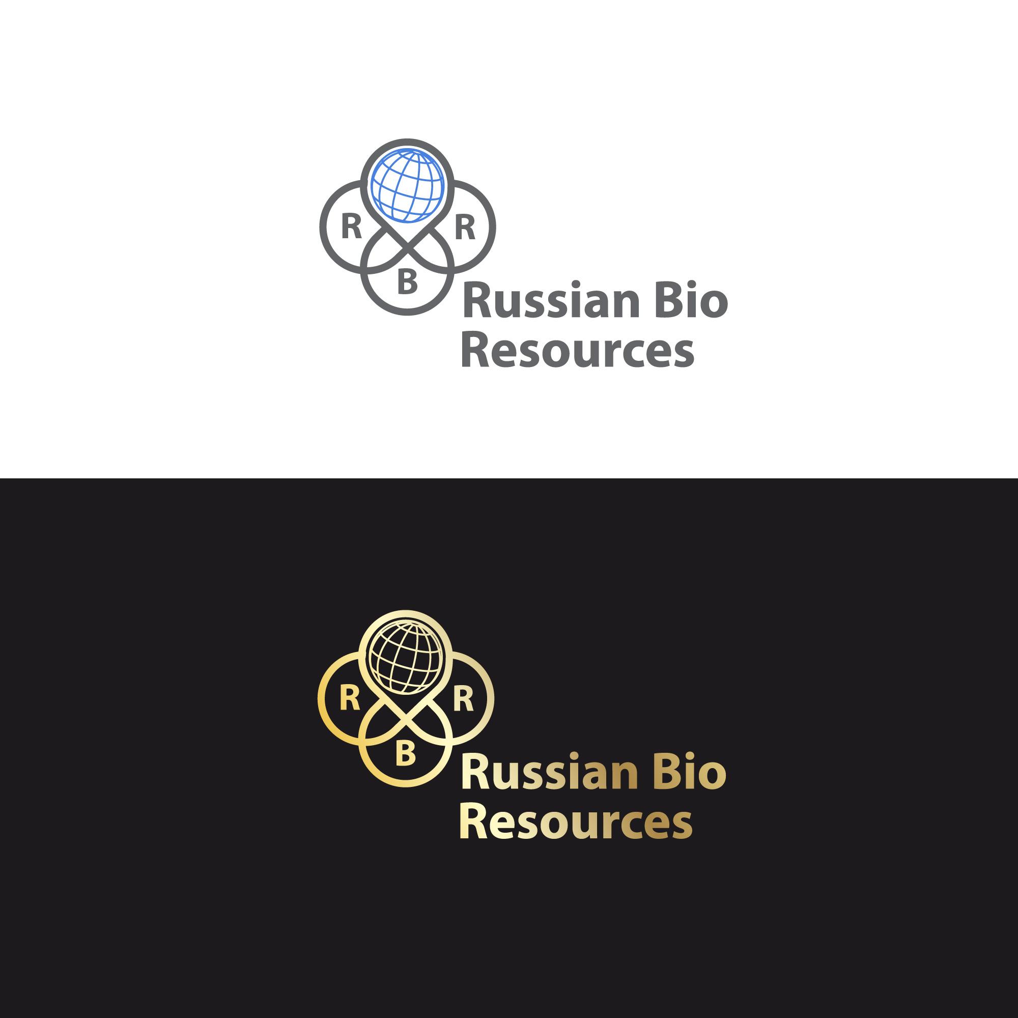 Разработка логотипа для компании «Русские Био Ресурсы» фото f_69058fb7e0614114.jpg