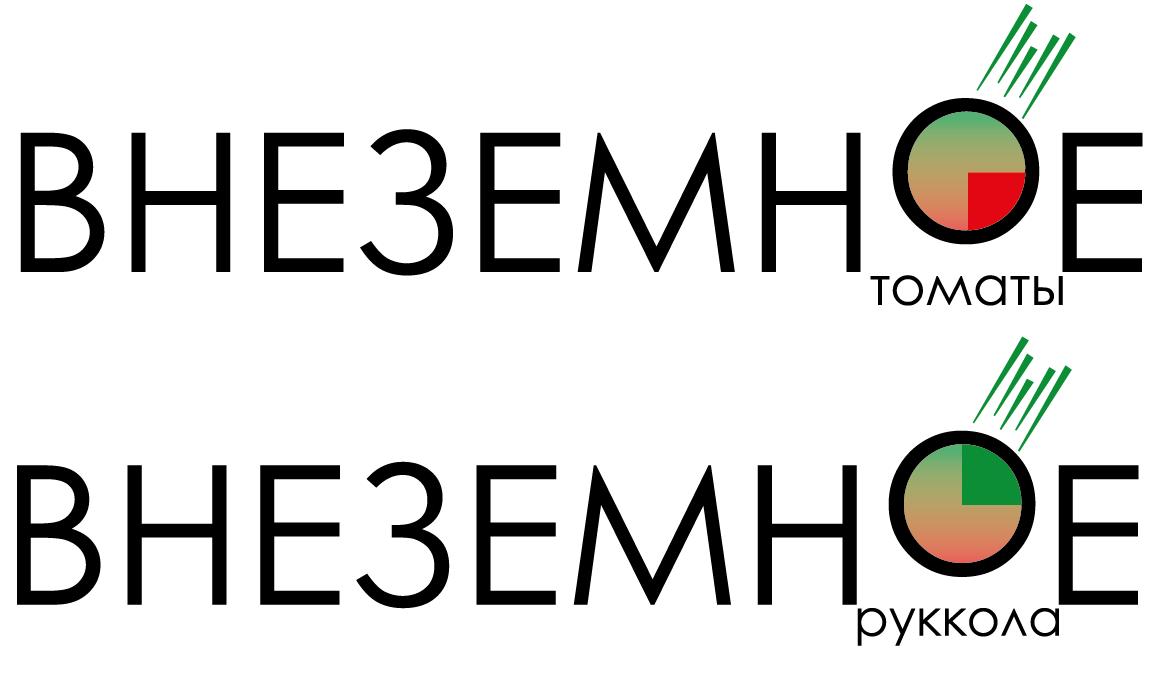 "Логотип и фирменный стиль ""Внеземное"" фото f_0655e78d97a39536.png"