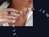 Интернет-магазин ювелирных украшений и мебели для дома Island Soul