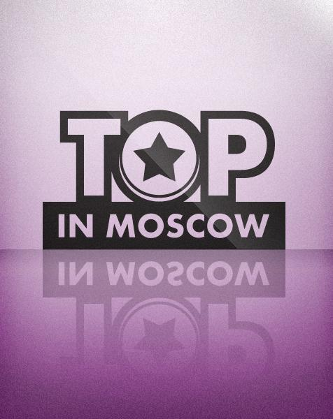 Top in Moscow