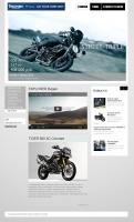 Австрийские мотоциклы