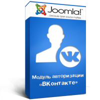 Авторизация через vkontakte.ru
