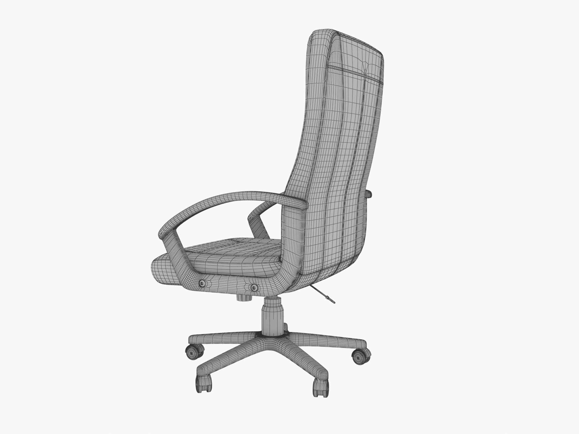 Office Chair SENATOR