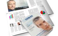 Дизайн и верстка корпоративного издания