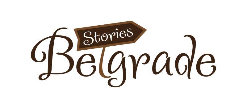 Логотип для агентства городских туров в Белграде фото f_010589c74e588586.jpg
