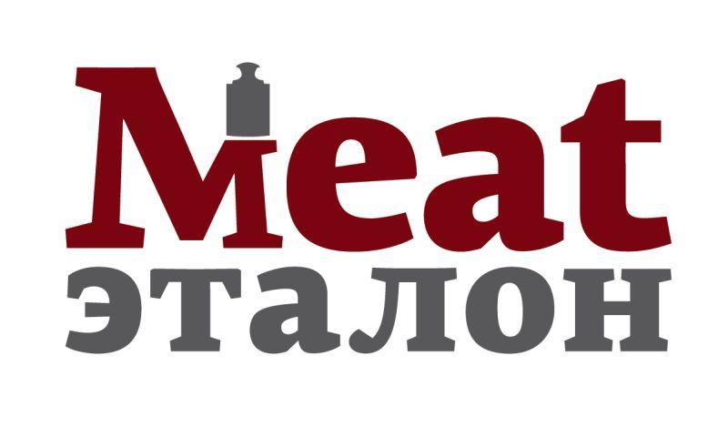 Логотип компании «Meat эталон» фото f_73656f913ebdef4f.jpg