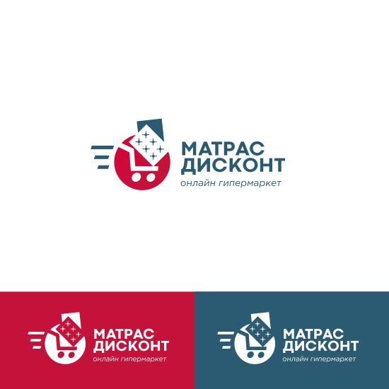 Логотип для ИМ матрасов фото f_3365c976c5964a0f.jpg