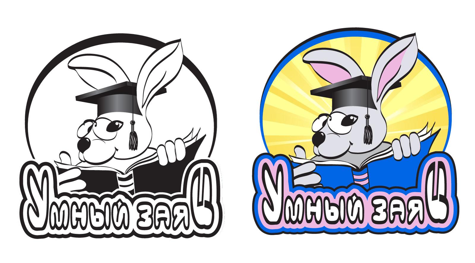 Разработать логотип и фирменный стиль детского клуба фото f_1985559f0e99f53e.jpg