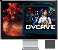 hots-pro Игровой сайт