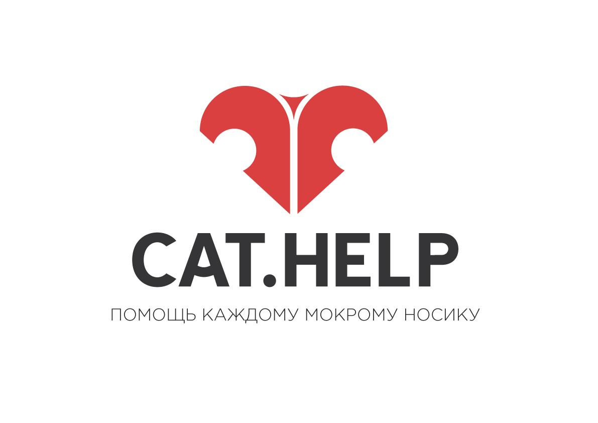 логотип для сайта и группы вк - cat.help фото f_85159dd1804cd89c.png