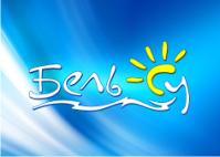 """""""Бель - Су"""" лого"""