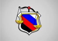 """""""Знак юристу"""" лого"""