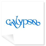 """""""Calypso"""" лого"""