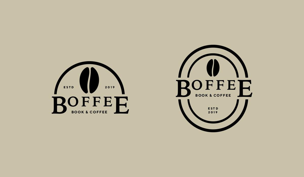 Boffee Logo