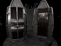 Разработка 3d модели для игры