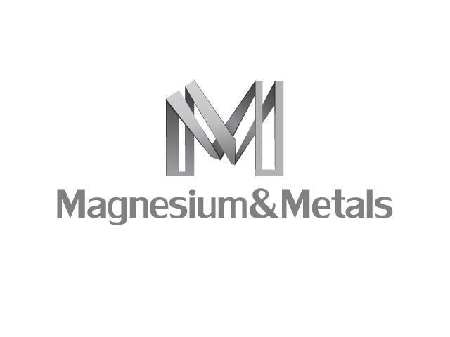 Логотип для проекта Magnesium&Metals фото f_4e7af2327ae06.jpg