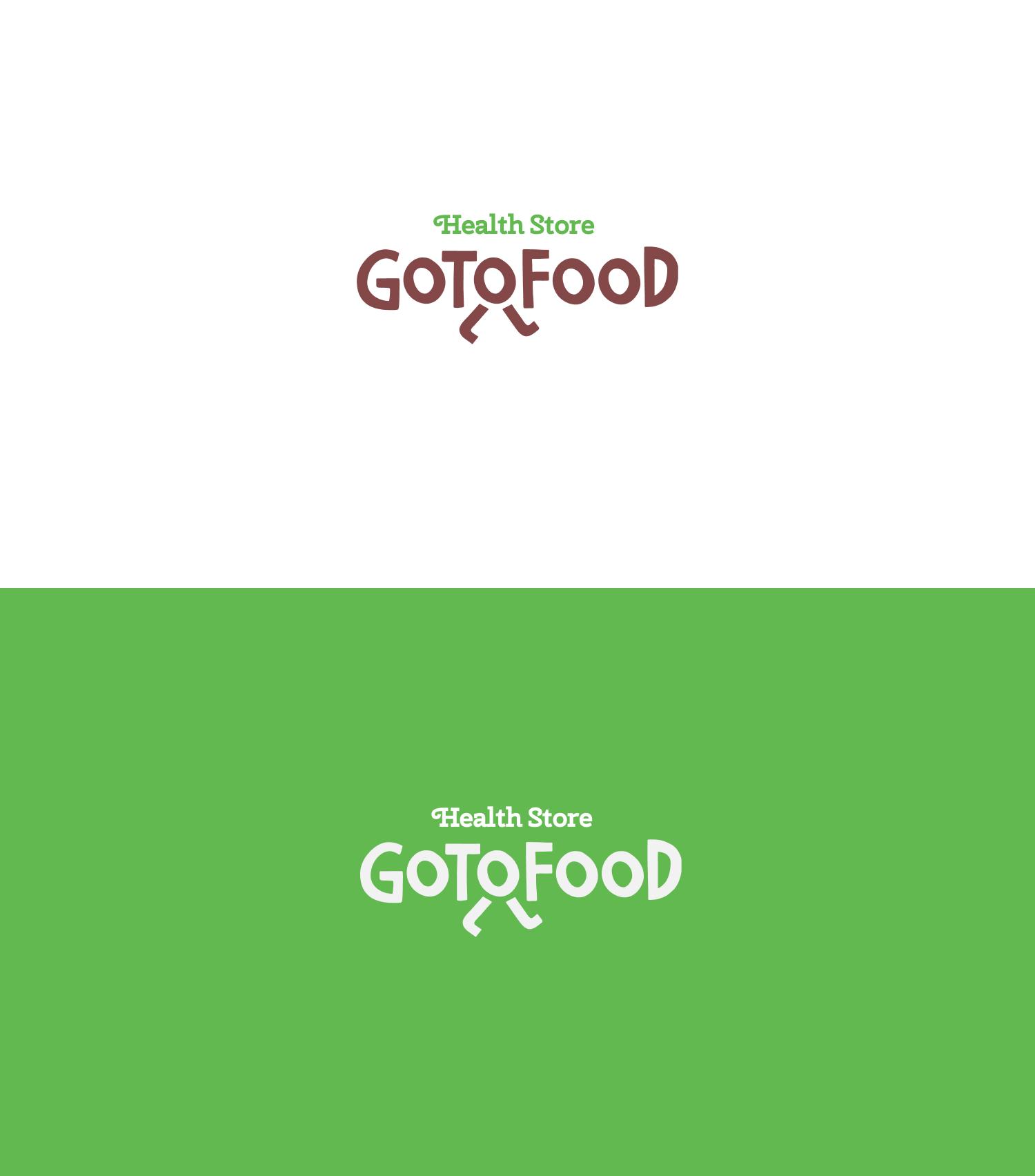 Логотип интернет-магазина здоровой еды фото f_8285cd4840f705e4.jpg