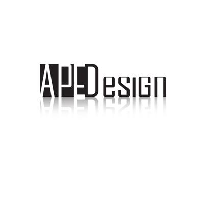 Logo APE Design