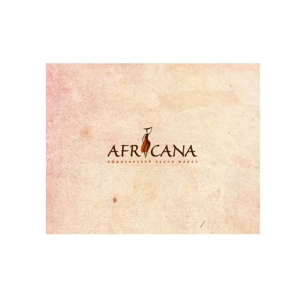 Logo Africana Cafe