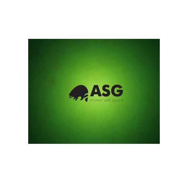 Logo ASG
