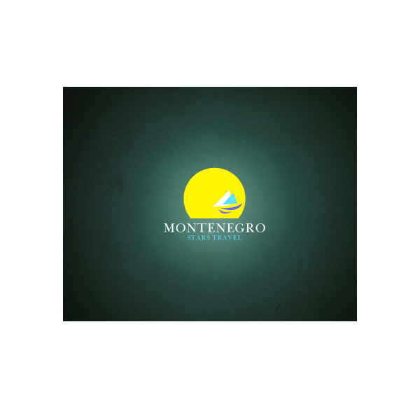Logo Montenegro Stars Travel