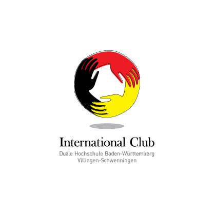 Logo International Club (Germany)